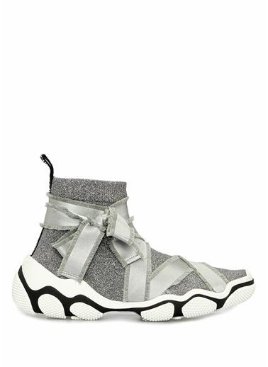 Redv Sneakers Gümüş